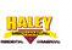 Haley Mechanical Logo