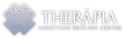 Therápia Addiction Healing Center Logo
