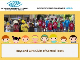 Boys & Girls Clubs of Central Texas, Killeen