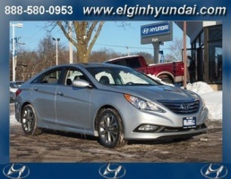 Elgin Hyundai, Elgin