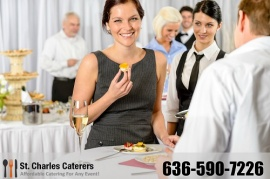 St. Charles Caterers, Saint Charles