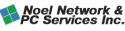 Noel Network & PC Services, Inc. Logo
